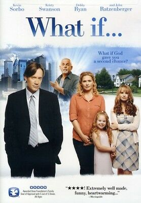 What If... [New DVD] Dolby, Subtitled, Widescreen