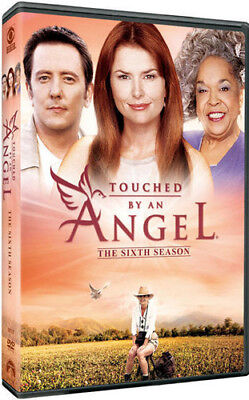 Touched By An Angel: The Sixth Season [New DVD] Boxed Set, Full Frame, Subtitl