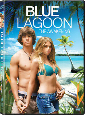 Blue Lagoon: The Awakening [New DVD] Ac-3/Dolby Digital, Dolby, Subtitled, Wid