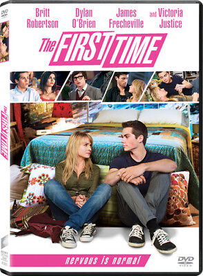 The First Time [New DVD] Ac-3/Dolby Digital, Dolby, Widescreen