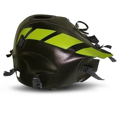 Tank protector/cover Bagster BMW R 1150 R Rockster 03-05 black/green