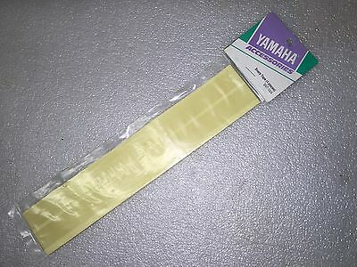 Yamaha SNT104 Snare drum cord Tape Strips - 4 pack