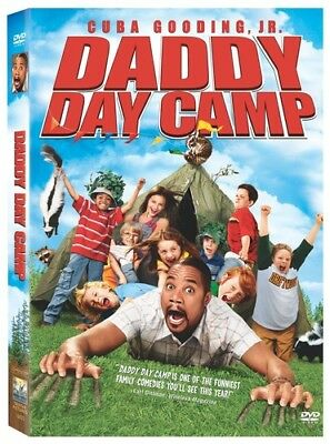 Daddy Day Camp [New DVD] Ac-3/Dolby Digital, Dolby, Dubbed, Subtitled, Widescr