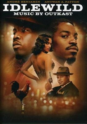 Idlewild [New DVD] Ac-3/Dolby Digital, Dolby, Dubbed, Subtitled, Widescreen