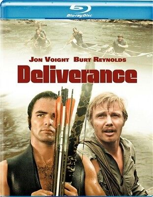 Deliverance [New Blu-ray] Deluxe Edition, Rmst, Subtitled, Widescreen, Dolby,
