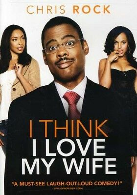 I Think I Love My Wife [New DVD] Full Frame, Ac-3/Dolby Digital, Dolby, Dubbed