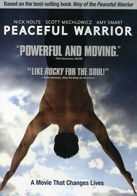 Peaceful Warrior [New DVD] Ac-3/Dolby Digital, Dolby, Subtitled, Widescreen