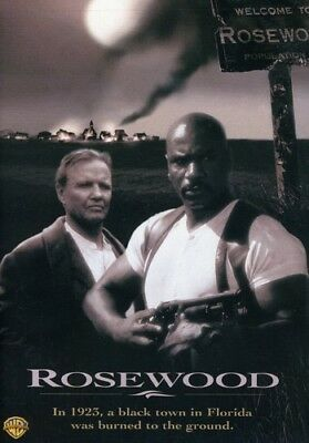 Rosewood [New DVD] Full Frame, Repackaged, Subtitled, Widescreen, Ac-3/Dolby D
