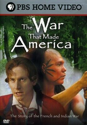 War That Made America [New DVD]