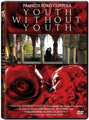 Youth Without Youth [New DVD] Ac-3/Dolby Digital, Dolby, Dubbed, Subtitled, Wi
