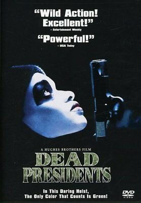 Dead Presidents [New DVD] Widescreen