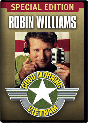 Good Morning, Vietnam [New DVD] Special Edition