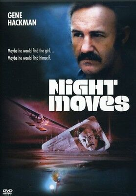 Night Moves [New DVD] Dubbed, Subtitled, Widescreen