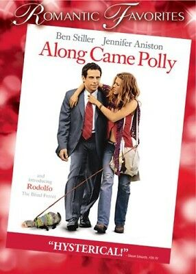Along Came Polly [New DVD] Ac-3/Dolby Digital, Dolby, Digital Theater System,