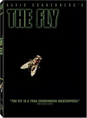 The Fly [New DVD] Collector's Ed, Special Edition, Subtitled, Widescreen, Dolb