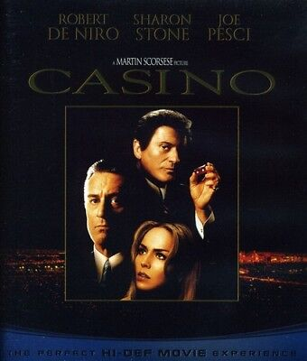 Casino [New Blu-ray] Ac-3/Dolby Digital, Dolby, Digital Theater System, Dubbed