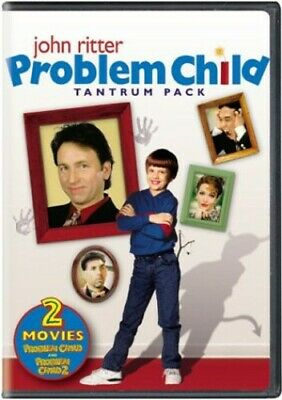 Problem Child Tantrum Pack [New DVD]