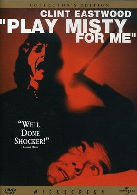 Play Misty for Me [New DVD]