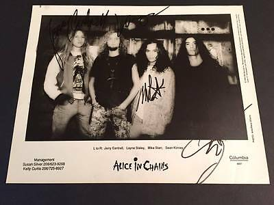 Alice In Chains Pearl Jam Soundgarden Temple Of The Dog Ten Club Mad Season Hole
