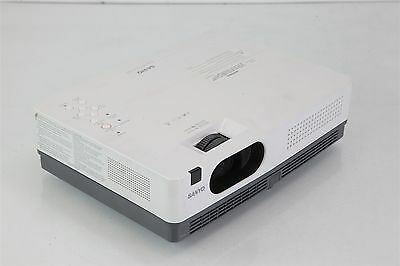 Sanyo plc-xw200 HDMI LCD Projector w/out remote