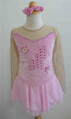Kim Competition Ice Skating Dress Size 10