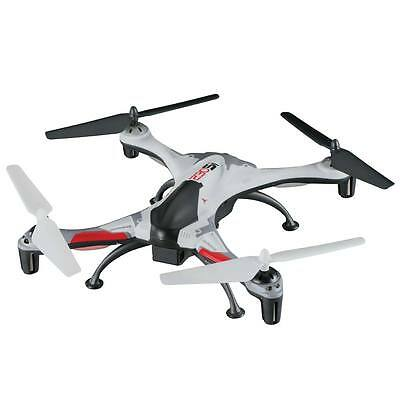 NEW Helimax 230Si Quadcopter Drone RTF HMXE0847