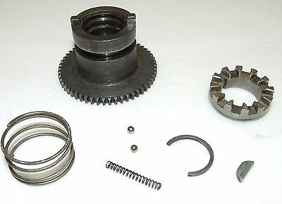AMMCO BRAKE LATHE 4000 VARIABLE SPEED GEARBOX 3047 7264 SLIDING CLUTCH GEAR set