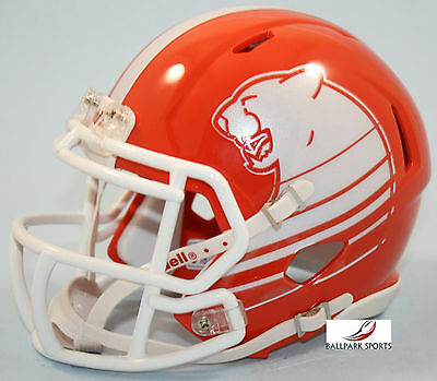 BC LIONS - CFL Riddell Speed Mini Helmet (2016)