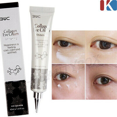 3w Clinic Collagen Eye Cream Whitening 40ml Eye Treatment Anti
