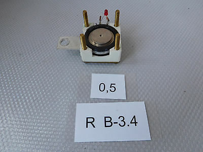 Eupec Thyristor T1078 N 04 TOF S1, Delivery Free !!!
