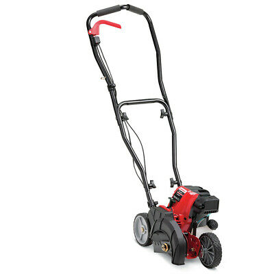 Troy-Bilt 29cc 9 in. 4-Cycle Dual-Blade Gas Lawn Edger 25A-516-766 New