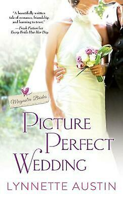 Picture Perfect Wedding: A Charming Southern Romance of Second Chances by Lynnet