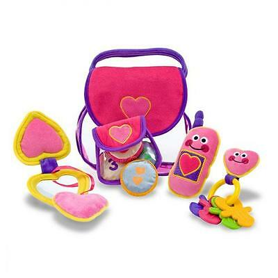 Mes 1er jouets - Pretty Purse Fill and Spill - Joli Sac à Main