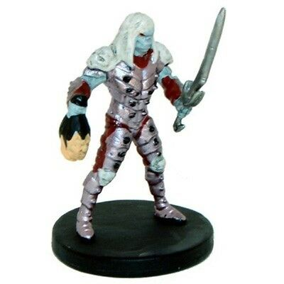 D&D Miniatures STORM KING'S THUNDER - #021 Wight *UC*