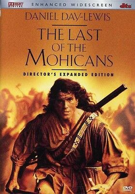 The Last of the Mohicans [New DVD] Digital Theater System, Widescreen
