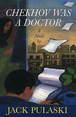 Chekhov Was a Doctor by Jack Pulaski (English) Paperback Book Free Shipping!