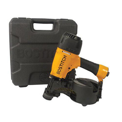 "Bostitch 2-1/2"" Cap Nailer N66BC-1 New"