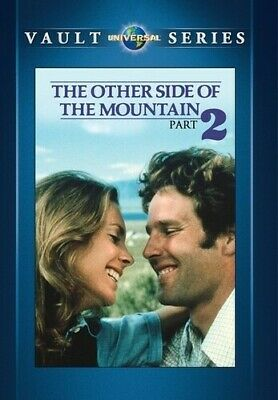 The Other Side of the Mountain: Part 2 [New DVD] Manufactured On Demand, NTSC