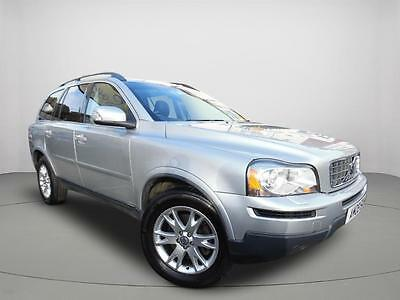 2008 Volvo XC90 2.4 D5 SE Estate Geartronic AWD 5dr