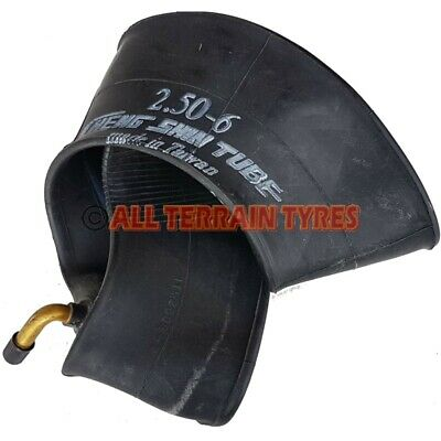 2.50-6 250-6 250x6 Mobility Scooter Perrero Emerald Shoprider Tyre INNER TUBE