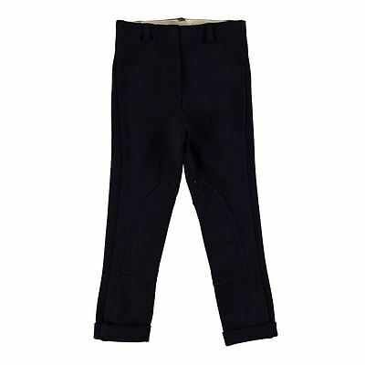 Harry Hall Kids Junior Girls Jodhpurs Pant Bottoms Trousers Horse Rider Clothing