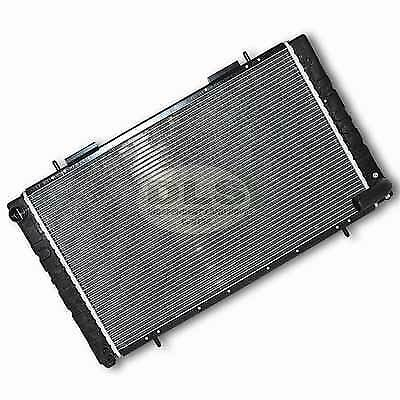 LAND ROVER DEFENDER 3.5V8 Carb - Radiator Assembly to VIN FA428918 (ESR76)