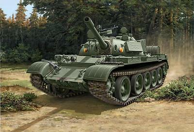 Revell T-55 A/AM 1:72 Revell 03304  X