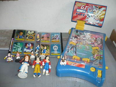 Giocattoli Gadgets Dragon Ball Flipper Action Figure Lamincards Regalo Affare!