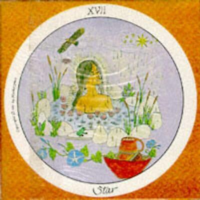 The Motherpeace Round Tarot Deck: 78-Card Deck by Vicki Noble (English) Free Shi
