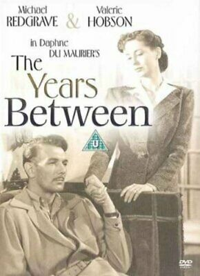 The Years Between [DVD] [1946] - DVD  XMVG The Cheap Fast Free Post