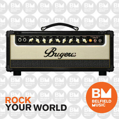 Bugera V22HD Infinium 22 Watt Tube Head Amp