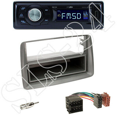 caliber rmd055 usb sd radio fiat citroen peugeot 2 din. Black Bedroom Furniture Sets. Home Design Ideas