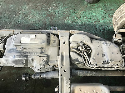Land Rover Discovery 3 Tdv6 Fuel Tank & Pump 2005 To 2009