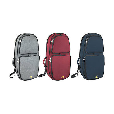 Tom & Will 26BH Series Baritone Horn Gig Bag In Various Colours